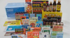 置き薬と健康食品の特徴